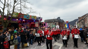 Optreden Tillf (Belgie)